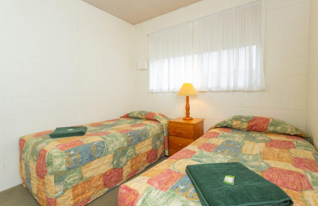 Bayside Lodge Bedroom
